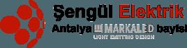 ŞENGÜL ELEKTRİK Logo